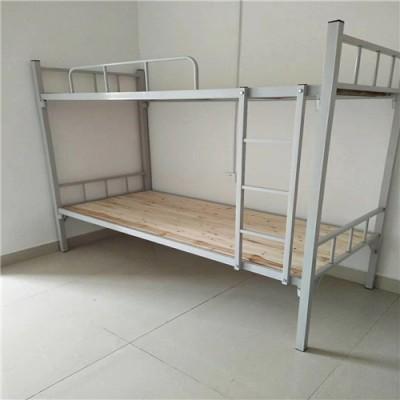河池铁架床  双层铁架床  插管铁架床  上螺丝铁架床供应厂家