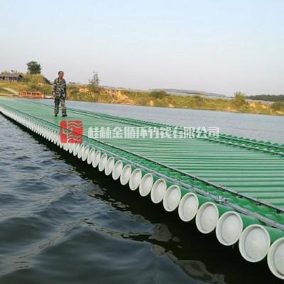 PVC浮桥工程 动力系统竹筏竹筏船竹排竹排船pvc竹筏pvc竹排pvc管竹排pvc管竹排塑料仿真竹筏竹排