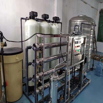 电镀厂净水 石油厂净水 化工厂净化 冶金厂净化