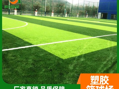 广西环保硅PU塑胶篮球场地坪 学校丙烯酸施工 塑胶篮球场厂家地坪