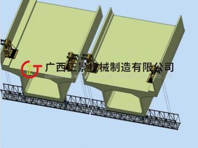全新桥梁施工平台制造厂
