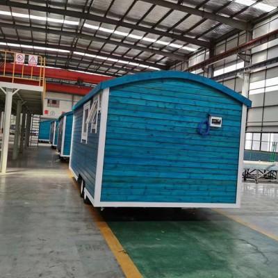 梧州移动组合木屋 领景 移动式木屋酒店 专业从事