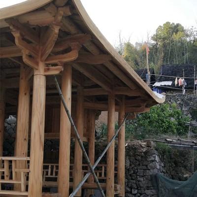 广西移动式木屋 领景 可移动式木屋酒店 便于移动