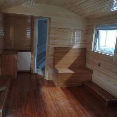 广西木房屋 领景 移动式小木屋价格 优质批发