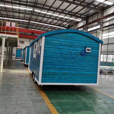 南宁度假木房屋 领景 移动式木屋 建造报价