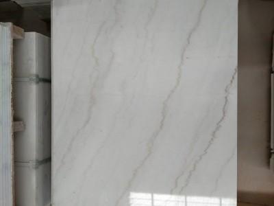 广西白石材大理石规格板 800x800规格
