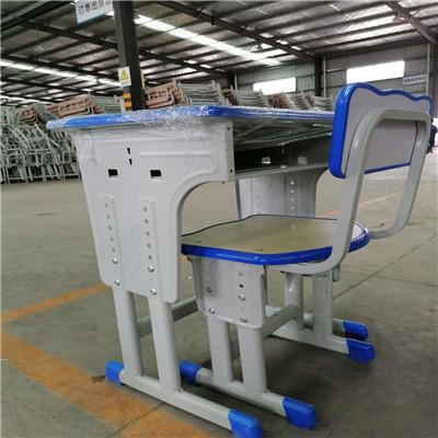 河池大化课桌椅一套什么价格_学生固定课桌椅