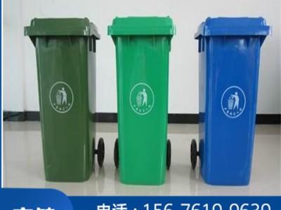 百色户外公共环卫垃圾桶价格_厂家直销