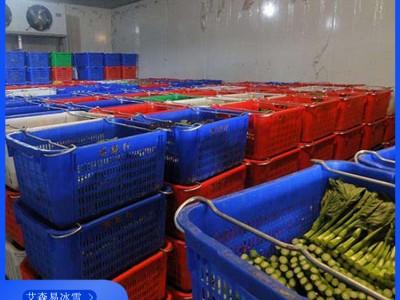 蔬菜保鲜冷库 冷库安装公司 水果冷库