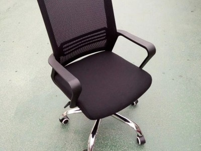 南宁网椅厂家直销   职员椅 办公椅厂家