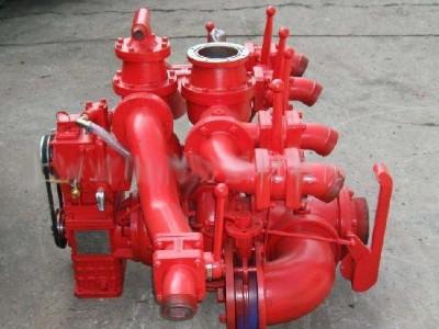 广西消防泵厂家 桂和有限公司 质量可靠