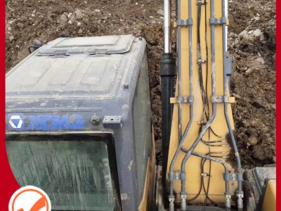 徐工215D价格 二手挖掘机 19年 江西二手挖掘机交易