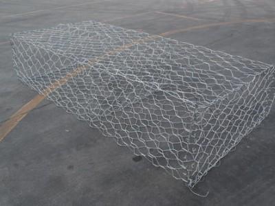 供应格宾石笼网 来宾路基石笼网批发 能业物资 厂家发货