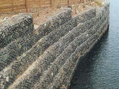 柳州格宾石笼网厂家 销售石笼网 能业物资 批量供应