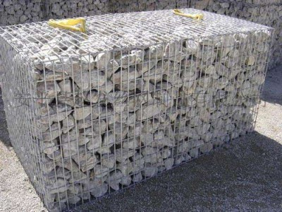 广西格宾石笼网厂家 金属石笼网 能业物资 可定制规格
