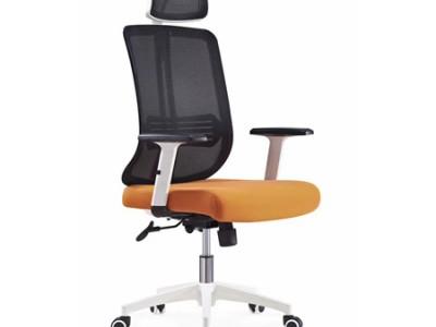 专业生产职员椅 办公椅厂家南宁网椅厂家直销