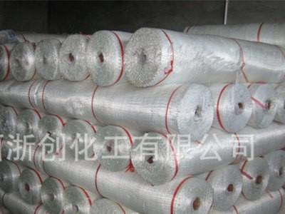 广西南宁无碱玻璃纤维短切毡 200-650克玻璃钢用短切毡