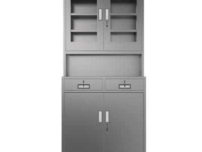 不锈钢药品柜 广西南宁厂家直销 不锈钢柜定制