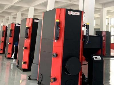 全自动食品厂锅炉 食品厂蒸汽锅炉供应 生物质蒸汽锅炉 生产厂家