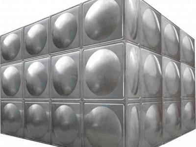 南宁市横县不锈钢水箱销售 专车配送 上门安装