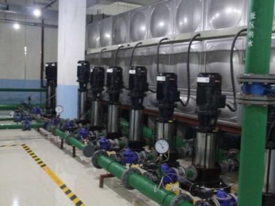 桂林给水泵价格  桂和制造   体积小  外形美观