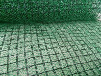 广西三维网批发  三维植被边坡网喷播施工 能业物资供应