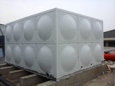 广东地埋式不锈钢水箱  桂和制造  品质保证