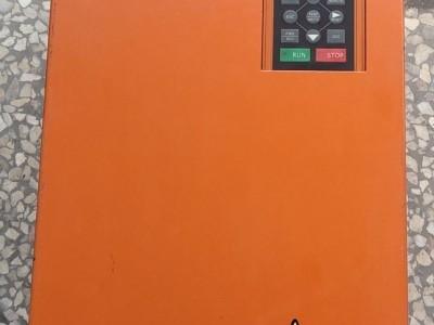 进口变频器55Kw,优利刚变频器YD3055-T4,二手变频器55Kw