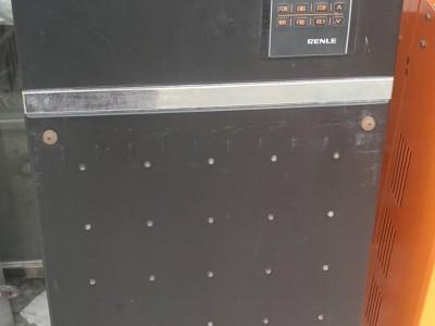 二手变频器45Kw 雷诺尔变频器RNB6045 变频器45kw 拆机成色好