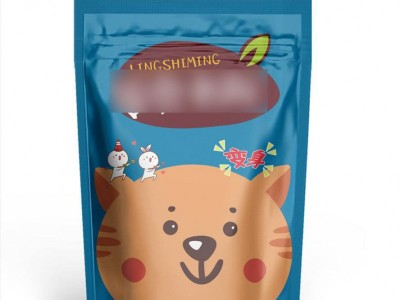 软包装袋零食食品级 饼干酥饼  厂家直销可定制印刷