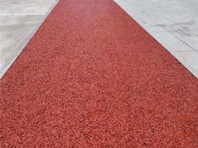 广西透水混凝土厂家批发 透水混凝土地坪