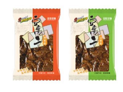 压缩饼干包装 真空袋压缩包装 压缩食品袋定制