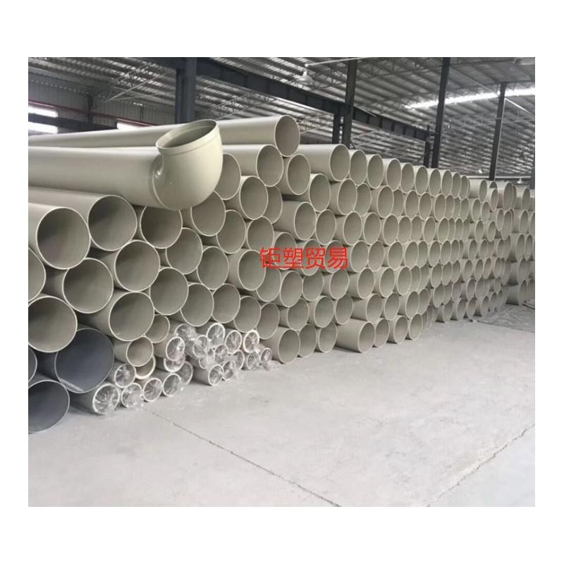 不锈钢风管 通风管件加工 大型风管管件