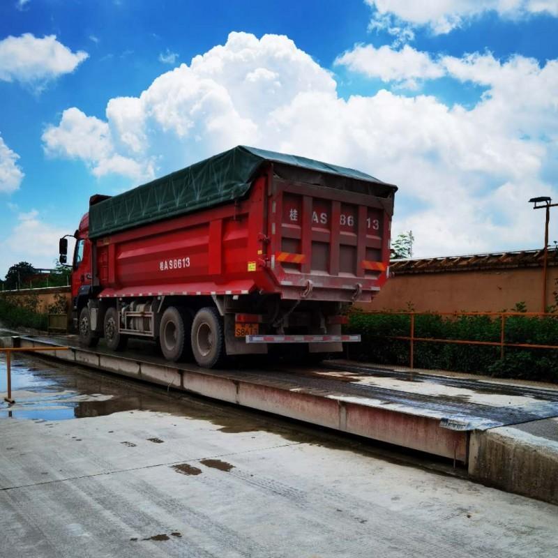 广西南宁地磅  80吨电子地磅  坚固耐用值得信任