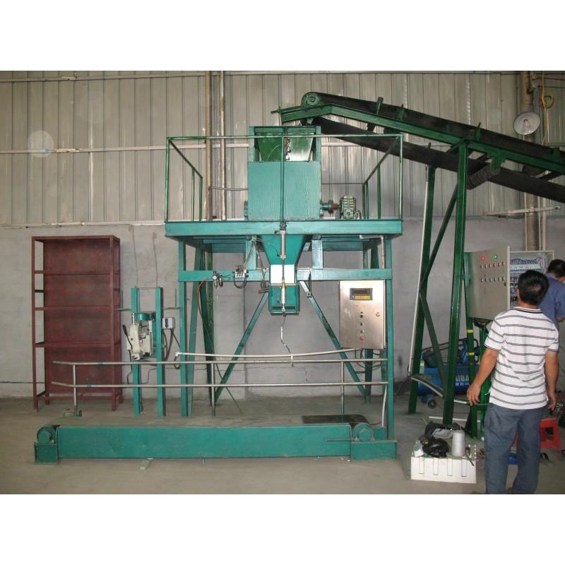 广西南宁电子秤 LCS-50电子定量包装秤 真实的本地生产厂家