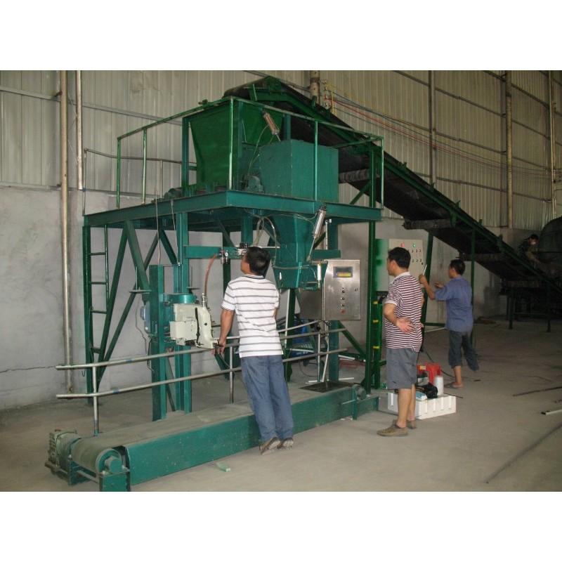广西南宁电子秤 LCS-50电子定量包装秤 适用白糖饲料