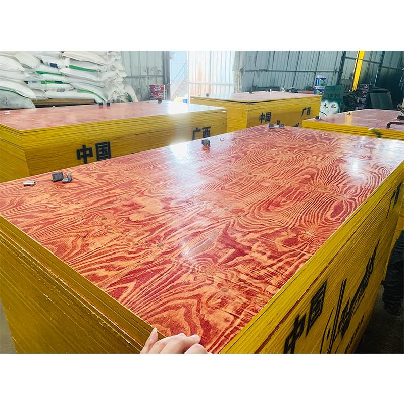 广西建筑模板-胶合板-生产和批发为一体-质量保证