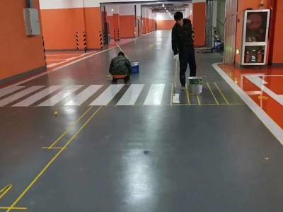 广西南宁环氧自流平地坪漆材料厂家耐磨防尘环氧自流平施工