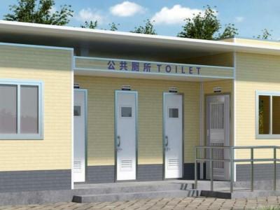 防城港移动厕所价格 成品环保公厕 景区移动卫生间厂