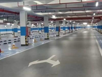 广西北海市环氧自流平地坪漆材料厂家耐磨防尘环氧自流平施工
