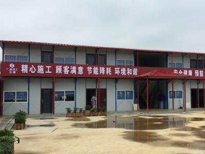 活动板房生产厂家 柳州板房定制 活动板房定制