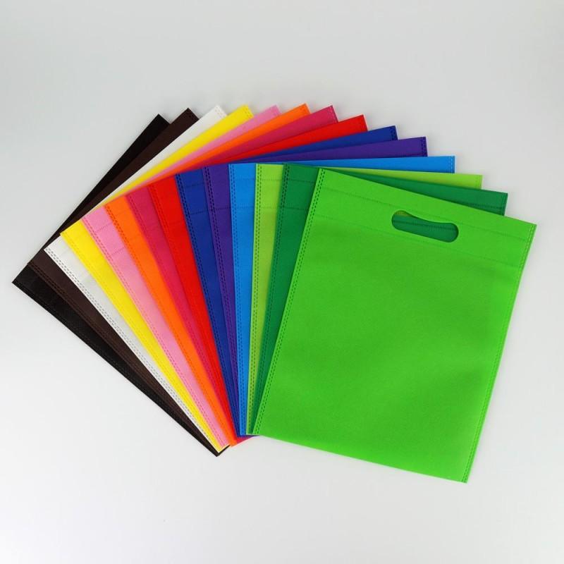 广西无纺布袋批发 无纺布袋生产厂家 定制无纺布袋 印刷设计