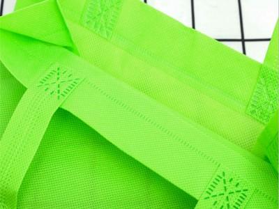 桂林环保袋定做 无纺布购物袋 环保袋 无纺布厂家批发定制