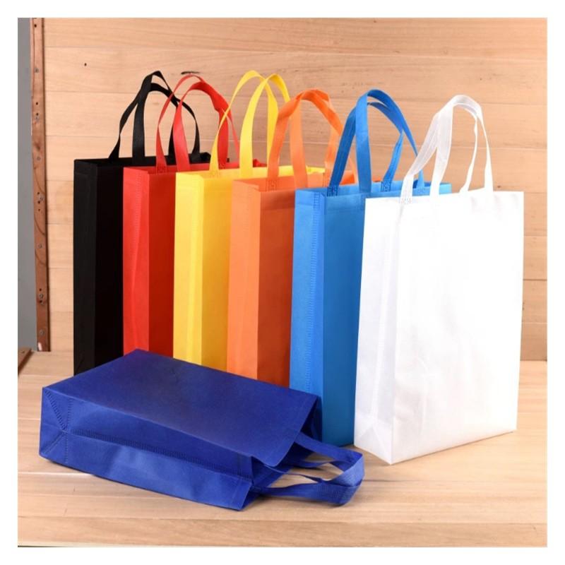 广西无纺布袋生产商 定做印刷无纺布手提袋厂家 无纺布手提袋批发