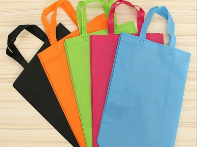 广西环保袋 无纺布购物袋 环保袋供应商 无纺布厂家批发定制