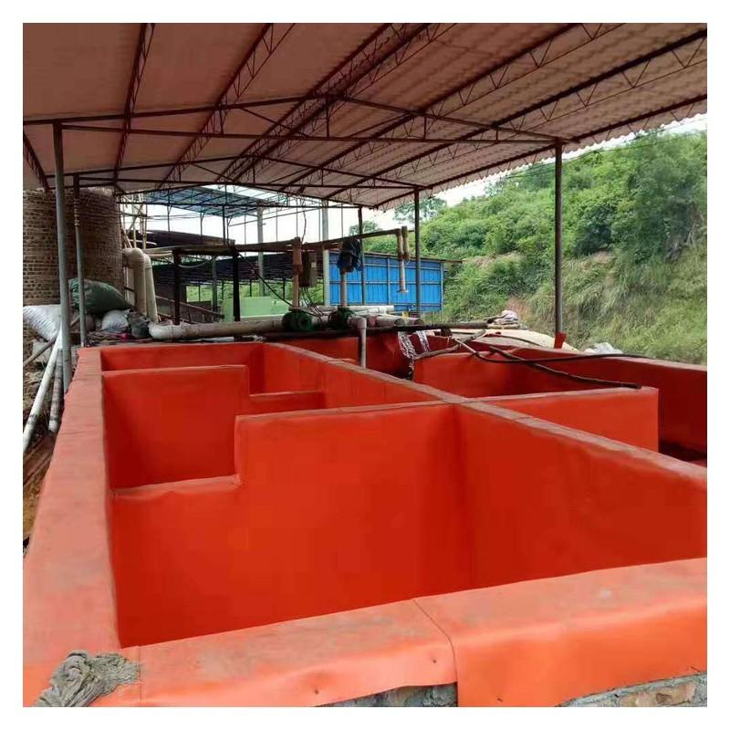 PVC塑料软件 砖厂水池专用PVC 厂家直销