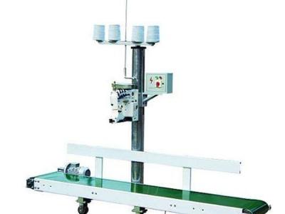 广西缝包机 供应全自动叠边缝包机 食品厂缝包机
