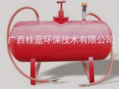 广西施肥器厂家 压差施肥器 滴灌施肥压差式施肥器
