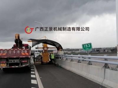 桥墩雨水管安装设备