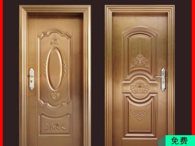 室内门 不锈钢房间门 室内套装门 室内门厂家